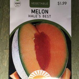 Melon Hales Best