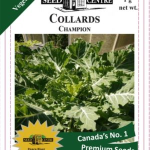 Collards - Champion
