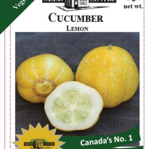 Cucumber - Lemon