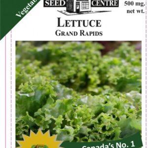 Lettuce - Grand Rapids