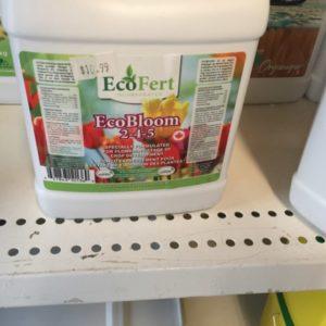 EcoBloom