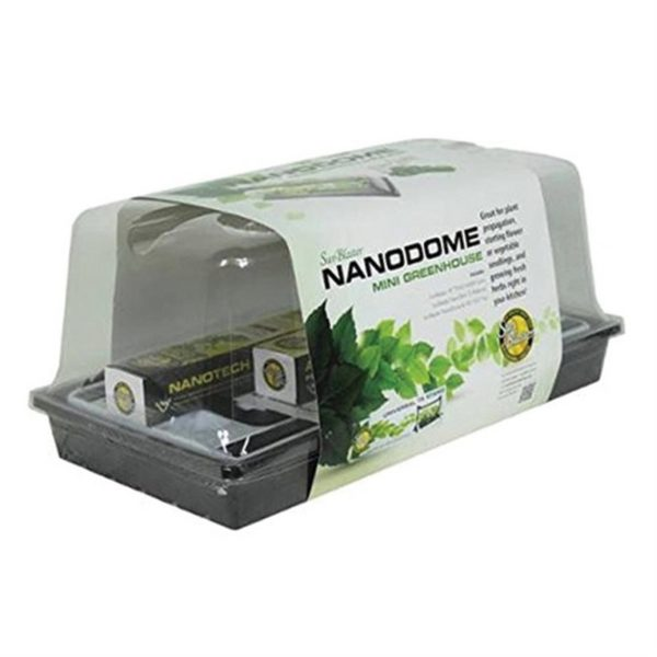 nanodome mini greenhouse