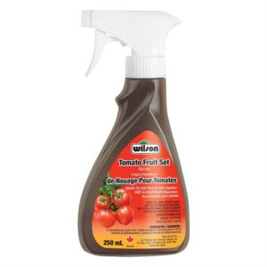 Wilson Tomato Fruit Set Spray