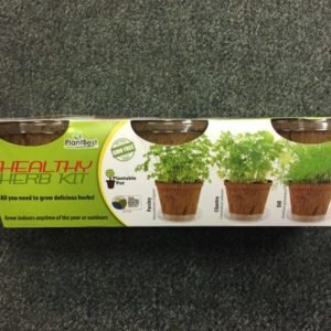 healthy herb kit