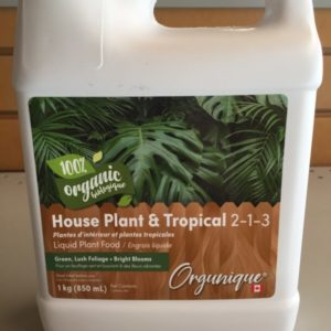 House Plant & Tropical Liquid Plant Food